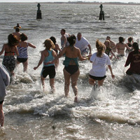 Oxford Polar Dip